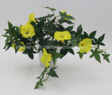 도매 실제적인 접촉 꽃 나팔꽃