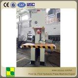 Prensa hidráulica de la calidad del solo brazo alto y estable de la fabricación