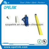 Conector de fibra óptica Cable de conexión óptica LC-PC