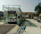 Máquina automática de la colada de coche del túnel de Risense