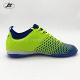 De beste BinnenVoetbalschoenen van de Kwaliteit voor het JONGE GEITJE van Mensen zs-012#