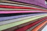 Более дешевая ткань краски части равнины синеля для софы и занавеса