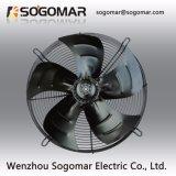 18 ventilador de ventilação da C.A. da polegada do diâmetro 450mm 230V com as lâminas de aço para elétrico