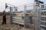 オーストラリアのための熱い販売の牛パネルの牛クラッシュの牛導板