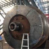 2800x4500mm en caoutchouc de chauffage à vapeur horizontale Vulcanizating Autoclave (SN-LHGR2845)