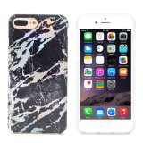 iPhone x аргументы за телефона конструкции текстуры мрамора крома золота прочное