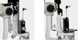 切り開かれたランプのためのTonometerおよびApplanation Tonometerに連絡しなさい