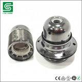 Supporto di lampadina d'ottone del metallo dell'annata della vite di E26/E27 Edision