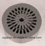 Статор ротора мотора индукции, вспомогательное оборудование статора ротора мотора, части мотора точности
