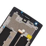 A ZTE Zmax 2 LTE Z958+Toque de tela visor LCD + Tela de toque LCD Schermo Ecran