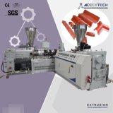 ASA de PMMA Met een laag bedekte Machine van de Uitdrijving van de Tegel van pvc Samengestelde Verglaasde