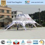 12X17m большого алюминиевого сплава полюс Star форму жилья Палатка для продажи