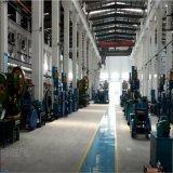 Máquina de soldadura do anel de protetor do cilindro do LPG para a linha de produção