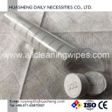 10PCS管のパッケージの使い捨て可能な圧縮された硬貨のティッシュ