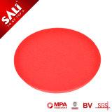 Bom material de espuma de EVA, Porca e revestimento plástico Velcro Pad