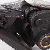 수동 소형 견장을 다는 강철, 감싸는 기계 32mm 주름을 잡는 공구