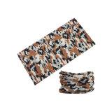 Schneller trockener Headwear 48*22.5cm windundurchlässiger Kind-Stutzen-Wärmer (YH-HS465)