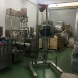 Homogeneizador mezclador mezclador de alto cizallamiento Máquina de mezcla de portátiles