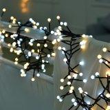 مفرقعة نارية مسيكة ضوء زخرفيّة لأنّ خارجيّة [إيندوور غردن] فناء خلفيّ حزب - عيد ميلاد المسيح زخرفة