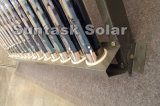 La gravedad Suntask Calentador de Agua Solar