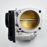 日産Infiniti 161198j103 V6 3.5LエンジンのためのOEMのスロットボディ