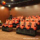 Cinematografo high-technology del proiettore della presidenza 4D 5D di movimento teatro diretto 5D del fornitore della fabbrica del più nuovo