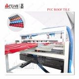 기계를 만드는 PVC에 의하여 윤이 나는 도와