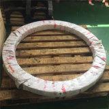 Rodamiento original Sy135 de la matanza de Sany del círculo del oscilación del excavador de las piezas de Sany