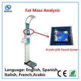 [500كغ] من يزن مقياس إستعمال طبّيّ إرتفاع ووزن مقياس