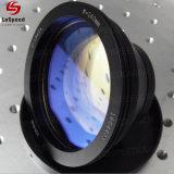 視野レンズのFThetaのスキャンレンズのファイバーの二酸化炭素レーザーのスキャンの視野レンズ