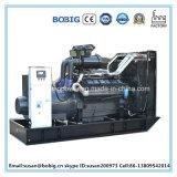Generadores eléctricos directos de la fábrica con la marca de fábrica china de Kangwo (180KW/225kVA)
