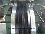Barato con la parada de goma del agua del borde de acero de la buena calidad (400*8m m)