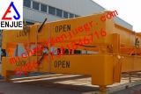 Écarteurs 40FT/20FT normaux semi-automatiques de conteneur d'écarteur de conteneur