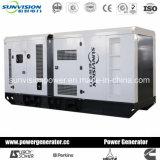 Generador original de Cummins de 20kVA a 1650kVA