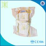 O algodão fralda descartável personalizada OEM fraldas para bebé