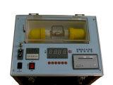 Het Meetapparaat van de Diëlektrische Sterkte van de Isolerende Olie van de Olie van de transformator