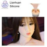 Отливка RTV-2 жизни Lianhuan для продуктов отливки взрослый/деталей повелительниц и детей