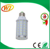 E27 LEDランプ220V LEDのトウモロコシの球根110V 5730 Lampada LEDの球根ライトトウモロコシの球根のシャンデリア
