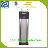 De Analysator van de Koolwaterstof ASTM D1319 voor de Vloeibare Producten van de Aardolie