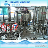 La Botella completa automática de embotellado de agua mineral pura Máquina de Llenado