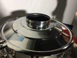 اثنان طبقة دوّارة دائريّة نوع طحين [فيبرت سكرين] آلة لأنّ حبّ ذرة ذرة