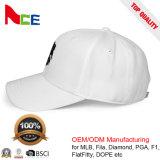 La lana de alta calidad bordado personalizado Deportes Golf Hat con el logotipo de animales