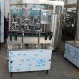350ml 2 선을%s 가진 플라스틱 병에 넣은 물 생산 라인 병 공급