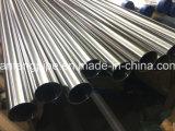 Laste de Gouden Leverancier van China de Pijp van het Roestvrij staal van 304 Taiwan