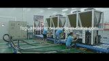 Chauffe-eau pompe à chaleur atmosphérique pour l'industrie