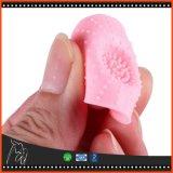 Il sesso adulto gioca lo stimolatore miniatura dei vibratori del Massager della clitoride In1 del Portable 3 per le donne
