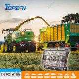 4X4 LED 60W de luz de conducción todoterreno camión tractor las luces de trabajo