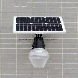 panneau solaire d'éclairage à la maison de picovolte de la haute performance 35W