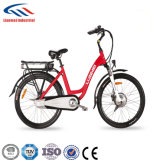 Batería de litio de 36V bicicleta eléctrica con el CE