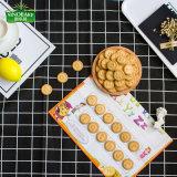 2017 Professional precio de fábrica de galletas Semi duro cartas